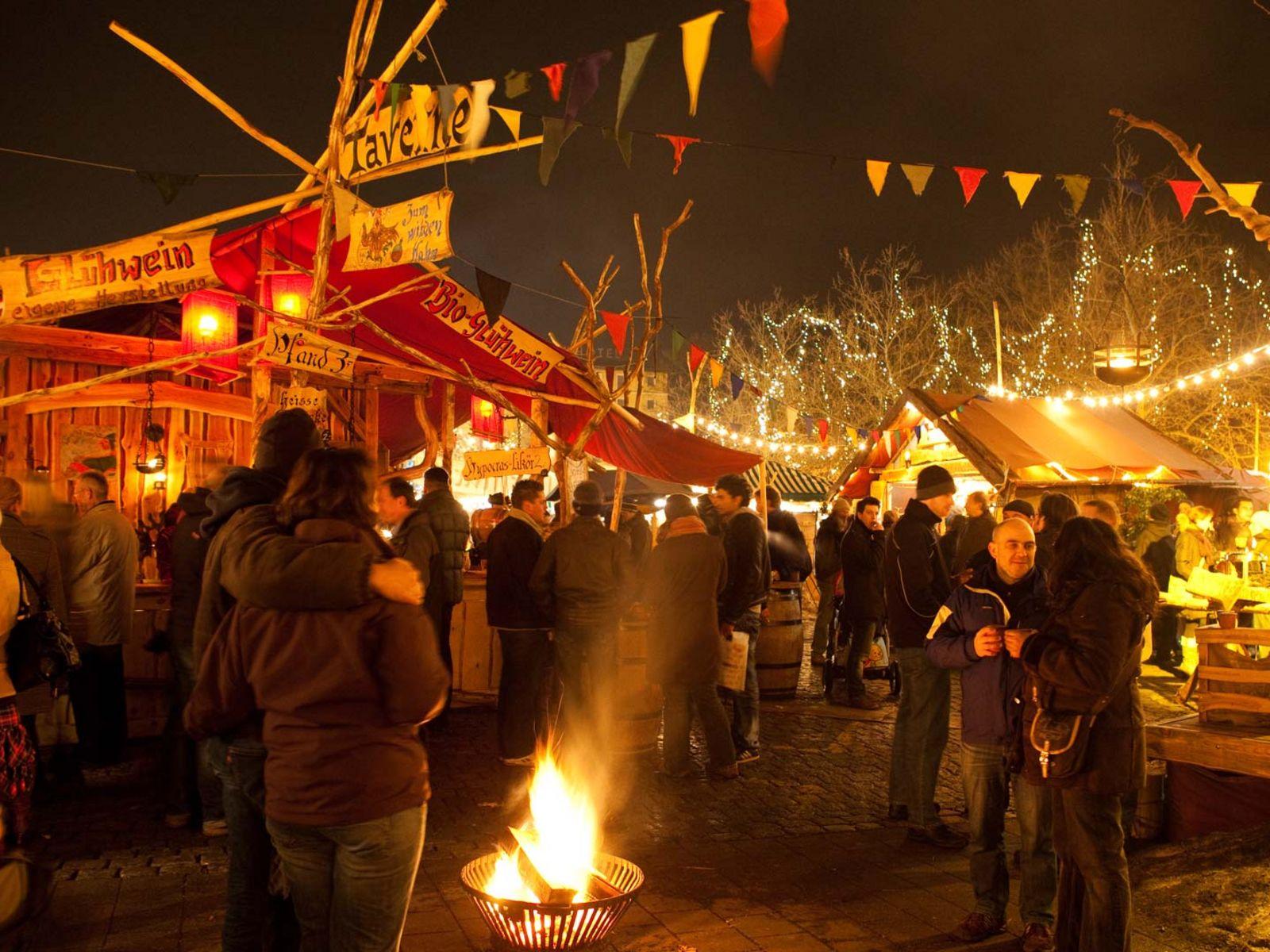 Weihnachtsmarkt Fürth.Weihnachtsmärkte In Fürth